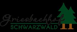 logo_Griesbachhof_Schwarzwald_Ferien_300