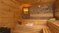 Vorschaubild: Die Sauna im WellnessbereichVorschaubild: Der Griesbachhof / Griesbachhof-Schwarzwald-Ferien