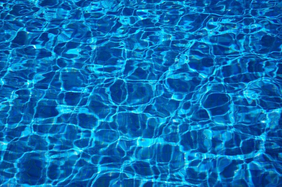 Freizeit Attraktion: Wasser