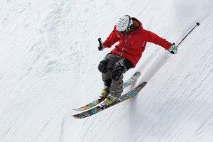 Sport Erlebniskategorie: Ski fahren am Feldberg