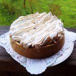 Rhabarber-Kuchen hausgemacht von Andrea